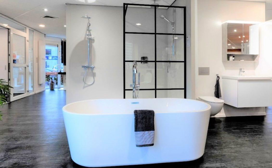 Bos badkamers-sanitair-badkamer kopen