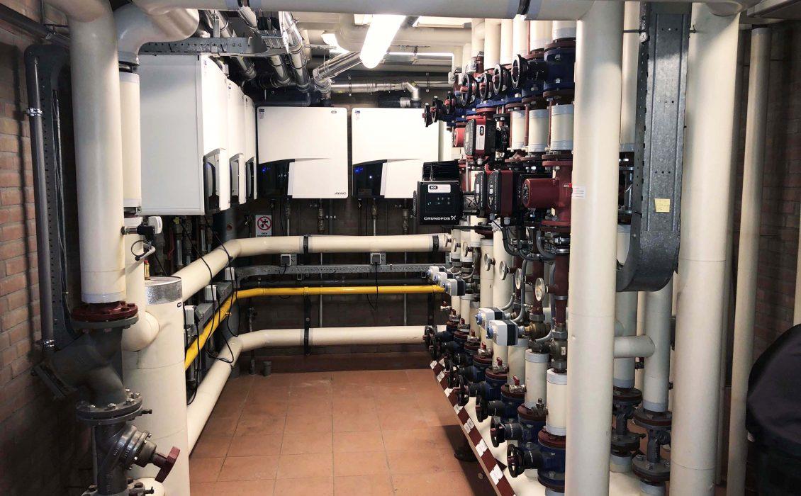Bos Installatietechniek-Cv ketel kopen-Atag